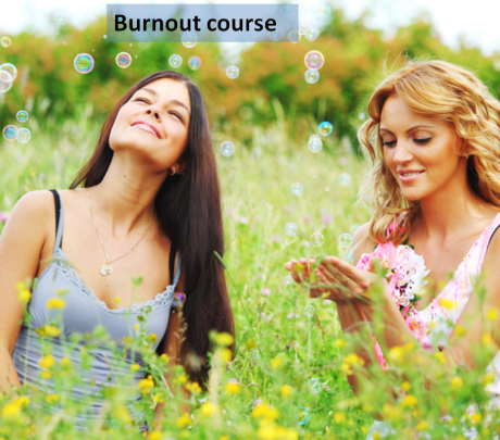 Burnout course