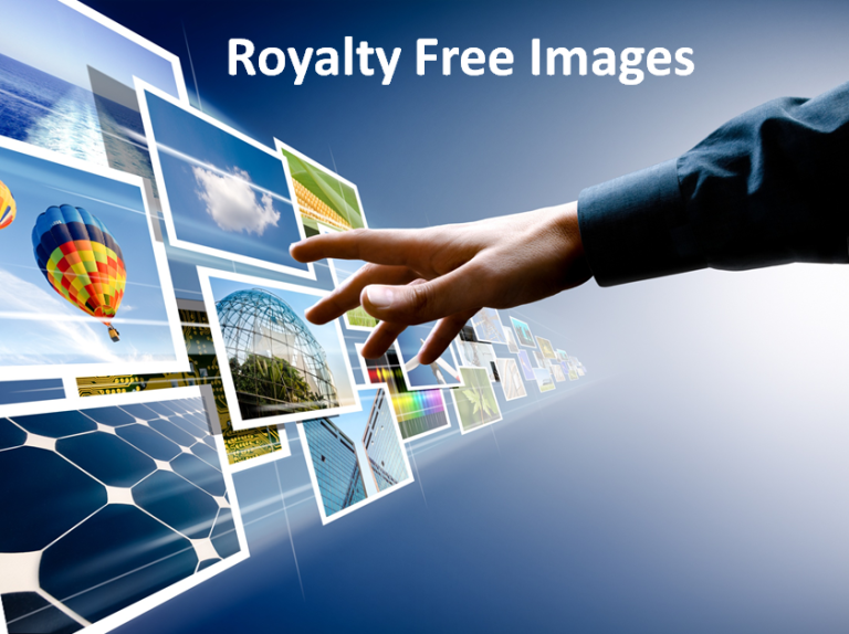 Royalty +Free Images