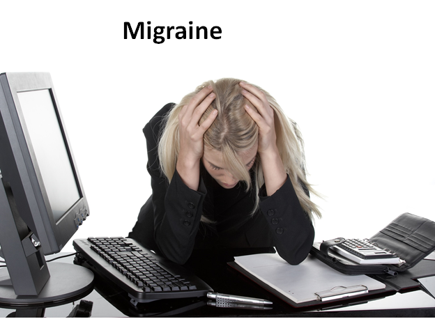 Migraine training